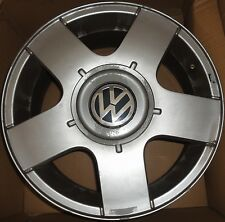 CERCHI IN LEGA VOLKSWAGEN GOLF 4 - POLO ORIGINALI 15""