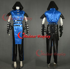 Mortal Kombat Cosplay Ninja Sub Zero Cosplay Costume - Custom-made in sizes