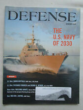 DEFENSE SPRING 2012 US NAVY OF 2030 STEALTH F-35 B-2 F-117 SHIP-BASED MISSILES