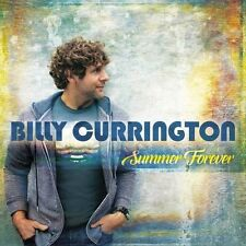 CURRINGTON,BILLY - SUMMER FOREVER (CD) Sealed