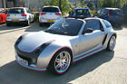 2004 Smart Roadster Coupe 0.7 Brabus **F/S/H**