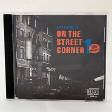 Tats Yamashita - On The Street Corner 1 1986 - Japan Import - music cd album