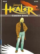 BD LOMBARD / EO / JAMES HEALER / TOME 1 - CAMDEN ROCK--SWOLFS / DE VITA