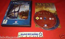 MYST IV REVELATION COMPLET PC DVD-ROM FR