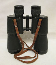 Kanto Binoculars 10 x 50 Glanz K.O.C.No 3611 Circa 1950 Excellent Condition