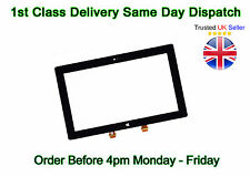 NUOVO Microsoft Surface RT 2 1572 Tablet Front Touch Screen Digitizer Vetro 10.6 ""