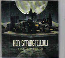 Ken Stringfellow-Danzig In The Moonlight Promo cd album
