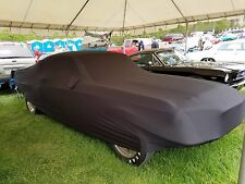 New 1967-1968 Ford Mustang Indoor Car Cover - Shelby Custom Fit