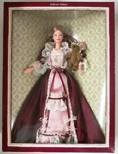 Victorian Barbie with Cedric Bear (Collector Edition)