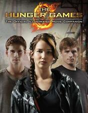 Hunger Games Official Illustrated Movie Companion von Suzanne Collins (2012,...