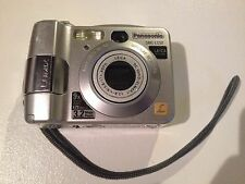 Lumix Panasonic DMC LC50 Camera  TESTED  FREE SHIPPING