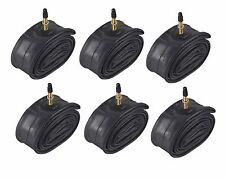 24 Pack Lot Bundle bicycle inner tube 26x1.50 26x1.75 26x1.95 PRESTA Valve Butyl