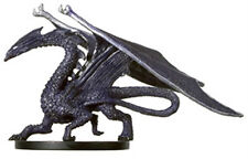 D&D miniatures grand deep Dragon 52/60 R Underdark