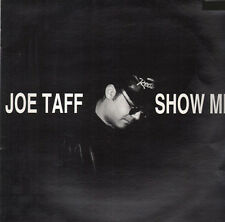 JOE TAFF - Show Me - City Limits