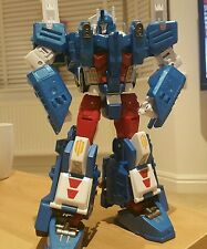 Transformers Combiner Wars CW Ultra Magnus figure only