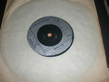 SINGLE GOLDEN EARRING - RADAR LOVE - TRACK RECORD UK 1973 VG+