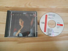 CD Pop Jennifer Rush - Wings Of Desire (12 Song) CBS / AUSTRIA