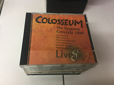 Colosseum - Reunion Concerts'94 (Live) - CD MINT