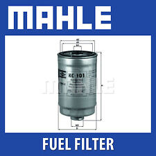 Mahle Fuel Filter KC101 - Fits Hyundai Accent, Matrix - Genuine Part