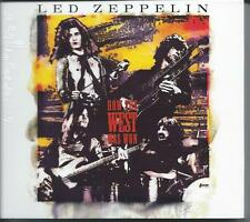Led Zeppelin - How the West Was Won - Live Recording (3CD 2003) NEW/SEALED