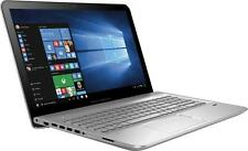 "HP Envy Slim 15t Laptop 15 15.6"" i7-6500U 6GB DDR4 1TB Backlit Key AC 2x2 Pro"