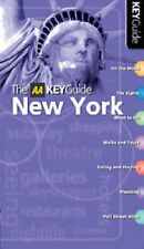 AA Key Guide New York (AA Key Guides Series),
