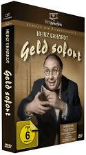 Geld sofort! - mit Heinz Erhardt (+ 1 Std. Doku zum Filmfund) - Filmjuwelen DVD