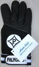 New PALMGARD Baseball Softball Protective Inner Glove Black XL RIGHT HAND