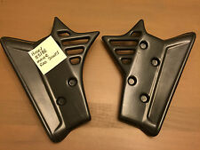 Husqvarna WR400 / XC/CR  1984-85  Radiator Cowls , New Reproduction parts