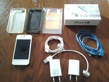 iphone 4s 32gb bianco