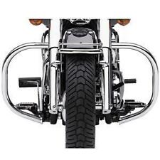 Cobra Chrome Freeway Bars Harley Davidson Dyna Glide / Super Glide TR