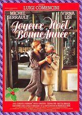 Carte postale Affiche de Film - JOYEUX NOEL BONNE ANNÉE
