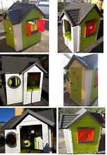 Casetta per bambini da giardino - Smoby 310140