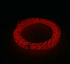 LED Visible Flow Light Micro USB Data Sync Charger Cable for Samsung iPhone LG/