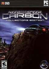 Need for Speed Carbon Collector's Edition - PC by Electronic Arts