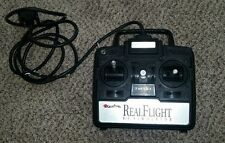 GREAT PLANES REAL FLIGHT R/C SIMULATOR CONTROLLER