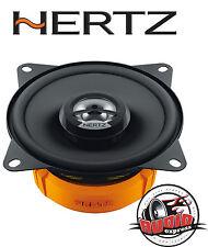 HERTZ DCX 100.3 dieci 2 vie sistema di altoparlanti 10cm NUOVO!!!