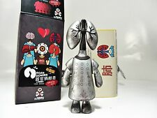 IRON LUNG vinyl figure - Organ Donors by David FOOX & ESC Chinese Version