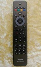 Philips Remote Control RC2484402/01 - HDT8520 TWIN TUNER VIDEO RECORDER