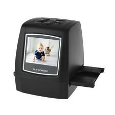 Pyle Film Scanner & Slide Digitizer - Digital Image Converter 35mm USB/SD