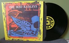 """The Boo Radleys """"Every Heaven EP""""12"""" LP Ride Slowdive Swervedriver Whirr Nothing"""