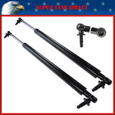01-04 MITSUBISHI ECLIPSE TRUNK LID LIFT SUPPORTS SHOCK STRUTS