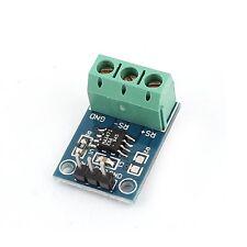 1PCS 3A Range Current Sensor Module Current Detection Module MAX471 Arduino