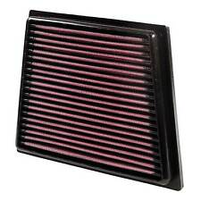33-2955 - K&N Air Filter For Ford Fiesta MK6 1.25 / 1.4 / 1.6 Petrol 08 - 15