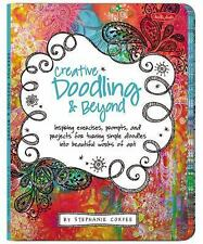 Creative... and Beyond: Creative Doodling and Beyond by Stephanie Corfee...