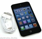 Apple iPod touch 4th Generation Black or White 8 GB