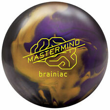 Brunswick Mastermind Brainiac 15 LB Bowling Ball NEW Backend Snap