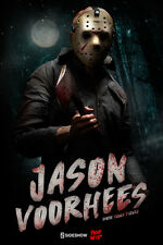 "Friday the 13th Jason Voorhees 1/6 scale 12"" Figure By Sideshow Collectibles"