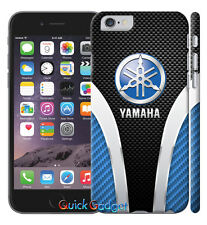 CUSTODIA COVER PER APPLE IPHONE 6 LIMITED EDITION STAMPA PIENA TIPO YAMAHA MOTO