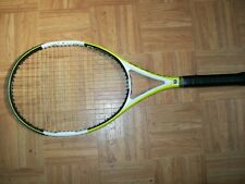 Wilson NCode N Pro Surge 100 4 1/2 Tennis Racquet
